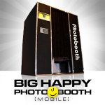 Big Happy Photo Booth